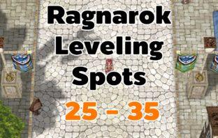 Ragnarok Leveling Guide