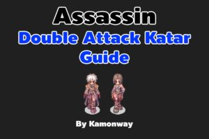 Assassin Double Attack Katar