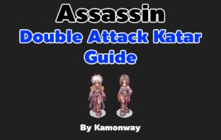 Assassin Double Attack Katar