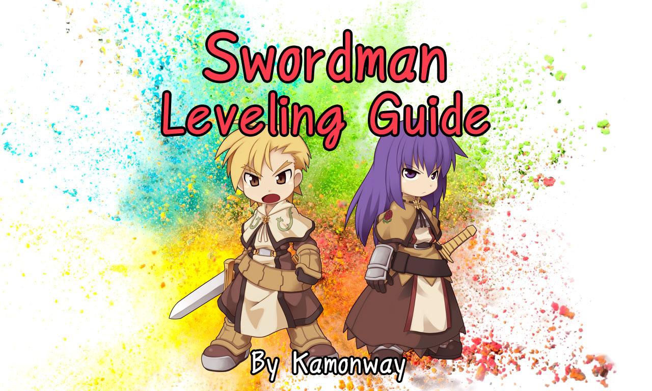RO Swordman Leveling Guide : Revo-Classic | Ragnarok Guide